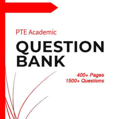 1400+ PTE Academic Questions. PTE Questions. PTE Academic Question Bank. PTE Question Bank