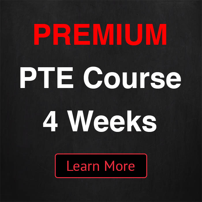 4 Week PTE Course. $399 Only. Sydney PTE Institute. Parramatta and Liverpool